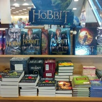 Photo taken at Barnes & Noble by Melissa M. on 11/17/2012