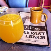 Photo taken at The Jones Eastside by Jordan S. on 10/27/2012