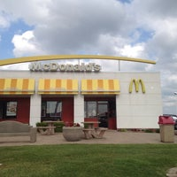 Photo taken at McDonald's by Nicci on 6/14/2014