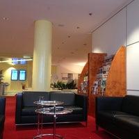Photo taken at Atlantic Lounge by Nader K. on 4/21/2013