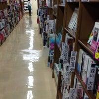 Photo taken at ジュンク堂書店 那覇店 by Naoki C. on 10/16/2012