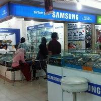 Photo taken at Makassar Trade Centre (MTC) by Juwita M. on 1/11/2013