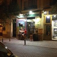 Photo taken at El Olivar by Eloy F. on 8/21/2013