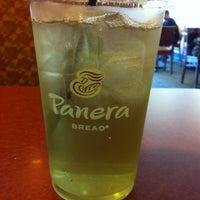 Photo taken at Panera Bread by Tim K. on 10/18/2012
