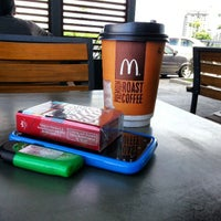 Photo taken at McDonald's & McCafé by rick on 4/14/2013