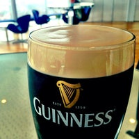 Photo taken at Guinness Storehouse by Beth A. on 3/6/2013