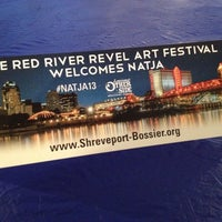 Photo taken at Red River Revel by Marc K. on 10/11/2013