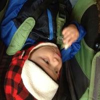 Photo taken at Mondo Vino by Lauren F. on 12/1/2012