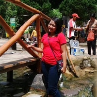 Photo taken at Ciater Highland Resort by Ruvella Q. on 1/8/2015