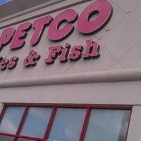 Photo taken at Petco by Jason B. on 4/13/2013