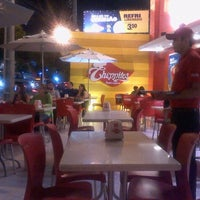 Photo taken at Cheppitos by Makely P. on 10/29/2012