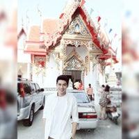 Photo taken at วัดประตูสาร by MungKorn P. on 4/13/2015