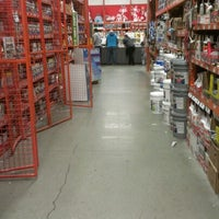 Photo taken at The Home Depot by Jonathan H. on 12/13/2012