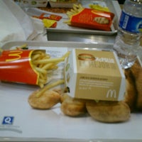 Photo taken at McDonald's by Irene on 11/6/2012