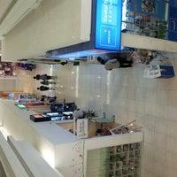 Photo taken at One Jaya The Lifestyle Mall by Leeza Q. on 12/24/2012
