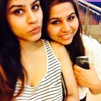 Photo taken at BIG CINEMAS by Mahima K. on 6/28/2014