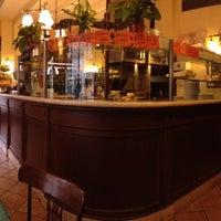 Photo taken at La Taverna Del Duca by Daniele R. on 12/27/2012