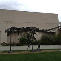 Photo taken at Museum of the Rockies by Candis T. on 5/28/2013