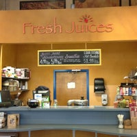 Photo taken at Native Sun Natural Foods Market by Liccy F. on 2/15/2013