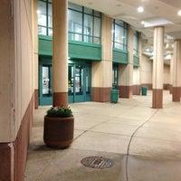 Photo taken at Chattanooga Metropolitan Airport (CHA) by Bernard H. on 12/10/2012