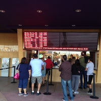 Photo taken at Harkins Theatres Chino Hills 18 by Bernard H. on 3/25/2013