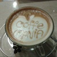 Photo taken at Coffeemania by Alper Ö. on 5/19/2013