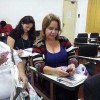 Photo taken at Auto escola Manaus by Karine A. on 1/7/2013
