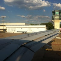Photo taken at Aeroporto de Teresina / Senador Petrônio Portella (THE) by Veloso, A. on 11/17/2012
