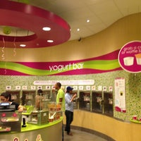Photo taken at Menchie's by Victor V. on 4/28/2013