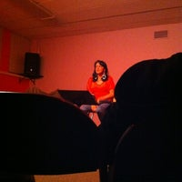 Photo taken at International Christian Center by Kayla Q. on 10/14/2012