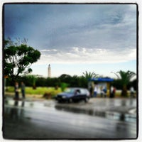 Photo taken at Lycée Carthage Présidence by Marwen C. on 10/13/2012