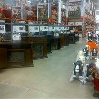 Photo taken at The Home Depot by MrDani31San on 12/14/2012