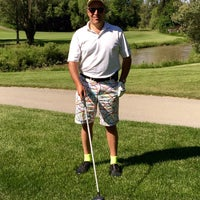 Photo taken at The Country Club by Wayne S. on 6/7/2015