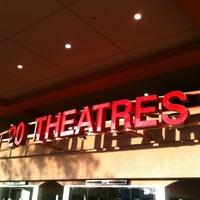 Photo taken at AMC Mercado 20 by Rick E. on 11/10/2012
