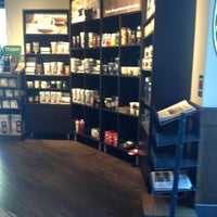 Photo taken at Starbucks by Poline M. on 1/16/2013