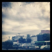 Photo taken at Autopista Central by Jotazuul S. on 3/7/2013