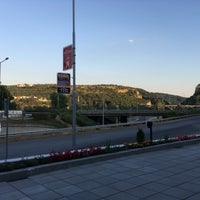 Photo taken at Автогара Юг by Ertac P. on 7/10/2016