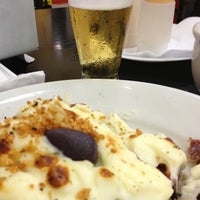 Photo taken at Clube da Pizza by Cássia A. on 11/30/2012
