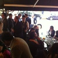 Photo taken at La Loggia by Marisol J. on 6/23/2013