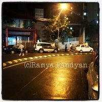 Photo taken at Lokhandwala Market by Idea S. on 7/29/2013