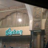 Photo taken at Shezan by Nasser M. on 10/26/2012
