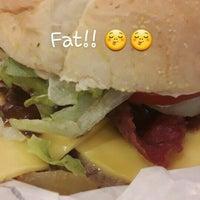Photo taken at Burger King by Desy E. on 10/14/2016