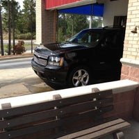 Photo taken at Autobell Car Wash by Johnnie B. on 10/17/2012