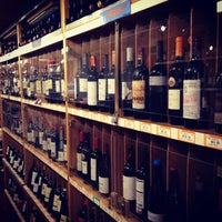 Photo taken at 67 Wine & Spirits by Anne S. on 2/26/2013