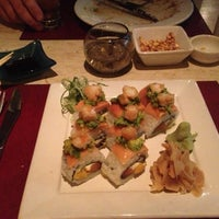 Photo taken at Ceviche by Celi A. on 2/16/2013