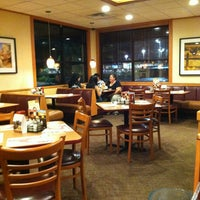 Photo taken at Denny's by Robert E. on 11/7/2012