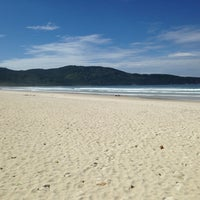 Photo taken at Lopes Mendes by plowick on 3/10/2013