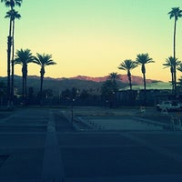 Photo taken at College Of The Desert by Michael B. on 10/15/2012