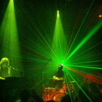 Photo taken at Johnny Brenda's by Ben M. on 12/11/2012
