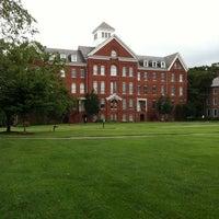 Photo taken at Spelman College by Lorraine R. on 7/3/2013